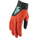 Thor Rebound Gloves Red Orange-Black 2019 # SALE