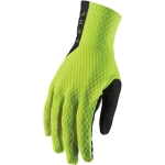 Thor Agile Gloves Acid-Black 2019-2020 # SALE