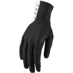 Thor Agile Gloves Black-White 2019-2020 # SALE