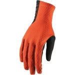 Thor Agile Gloves Red Orange-Black 2019-2020 # SALE