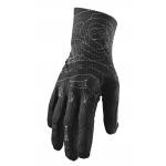 Thor Agile Gloves Black-Tat 2020 # SALE
