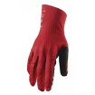 Thor Agile Gloves Red 2020