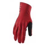 Thor Agile Gloves Red 2020 # SALE