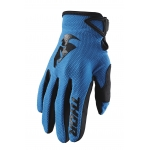 Thor Sector Gloves Blue 2020-2021