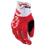 Moose Racing MX1 Gloves Red 2020
