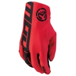 Moose Racing MX2 Gloves Red 2020
