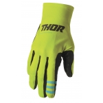 Thor Agile Plus Gloves Acid 2021