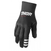 Thor Agile Plus Gloves Black 2021