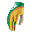 Thor Void Gloves Ladies Green-Yellow 2016