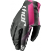Thor Women's Void Handschuhe Facet Pink Ladies 2017 SALE