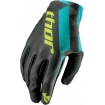 Thor Women's Void Handschuhe Facet Teal Ladies 2017 SALE