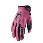 Thor Women's Sector Gloves Pink Ladies 2020-2021