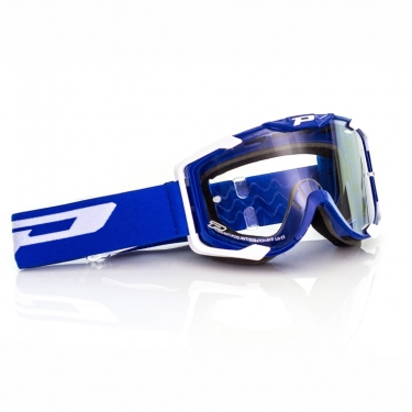 ProGrip Goggle 3400 Mid Line Blue