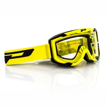 ProGrip Goggle 3400 Mid Line Yellow
