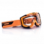 ProGrip Brille 3400 Mid Line Orange