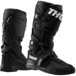 Thor Radial Boots Black 2019-2020