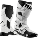 Thor Radial Boots White 2019-2020