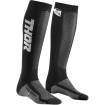 Thor Youth MX Socks Cool Max® Black-Charcoal Kids 2019-2021