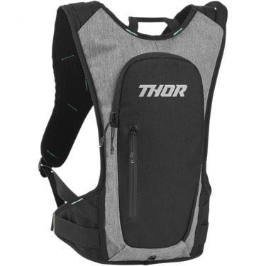 Thor Vapor Hydration Pack Black-Mint