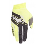 Alpinestars Aviator Handschuhe Fluo Yellow-Black 2018