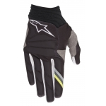Alpinestars Aviator Handschuhe Anthracite-Black 2019