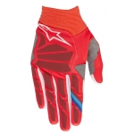 Alpinestars Aviator Handschuhe Red-Burgundy 2019