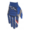 Alpinestars Aviator Handschuhe Dark Blue-White 2019