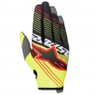 Alpinestars Youth Radar Gloves Tracker Yellow Fluo-Black Kids 2017