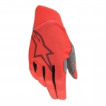 Alpinestars Dune Gloves Bright Red 2020