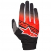 Alpinestars Dune Gloves Black-Red-White 2017