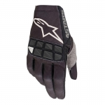 Alpinestars Racefend Gloves Black-White 2020