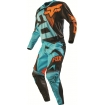 Fox Racing 360 Shiv Aqua 2016 SALE