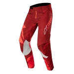 Alpinestars Techstar Pants Factory Red-Burgundy 2019 # SALE