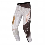 Alpinestars Techstar Pants Factory Metal Grey-Black-Copper 2020