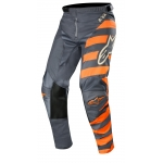 Alpinestars Racer Hose Braap Anthracite-Orange Fluo-Sand 2019 US 32 - D 48 # SALE