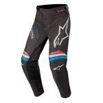 Alpinestars Racer Pants Braap Black-Light Gray 2020