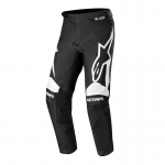Alpinestars Racer Pants Supermatic Black-White 2020