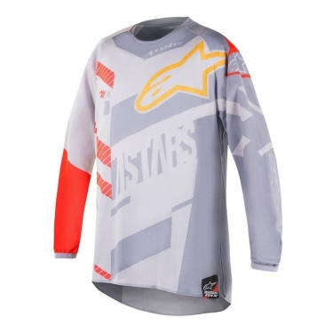 Alpinestars Youth Racer Shirt Gator LE. Kids 2018