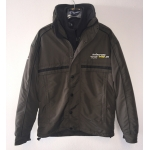 Motocross-Shop 3-in-1 Jacket Military Green-Gray