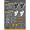 Thor Decal Sheet Corpo