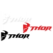 Thor Decals Die Cut 2 6""