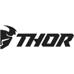 Thor Decal Die-Cut Van/Trailer