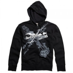 Fox Racing Red Bull X-Fighters Exposed Zip Hoody # SALE