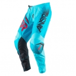 Answer Syncron Pants Cyan-Red 2017 US 30 - D 46 # SALE