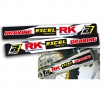 Blackbird Racing Swingarm decal