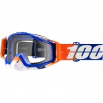 l00% Racecraft Goggle Roxburry 2018