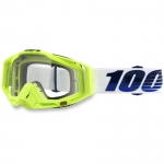100% Racecraft Goggle GP21 Spring 2018