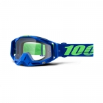 l00% Racecraft Goggle Dreamflow 2019
