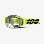 l00% Racecraft Goggle Andre Spring 2019