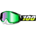 100% Racecraft Goggle Simbad Mirror 2015 # SALE